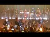 U2s Angel of Harlem IN HARLEM w the horns!