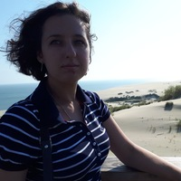 Татьяна Кошарюк
