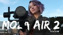 DOES THIS BEAT THE RONIN S? | MOZA AIR 2 | review