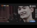 Чжан Хань и Чэнь Цяо Энь. ТВ шоу Brave World / 《勇敢的世界》.