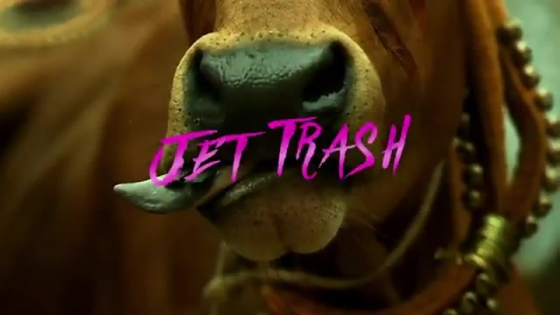 THIS FRIDAY 27TH APRIL JETTRASH opens in the USA at Laemmles Music Hall 3 in Beverly Hills Get your early bird tickets TONIG