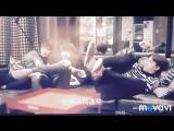 sehun-blue neighbourhood-fanfic trailer