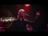 Danny Kado - Rock Vocal Style - Live