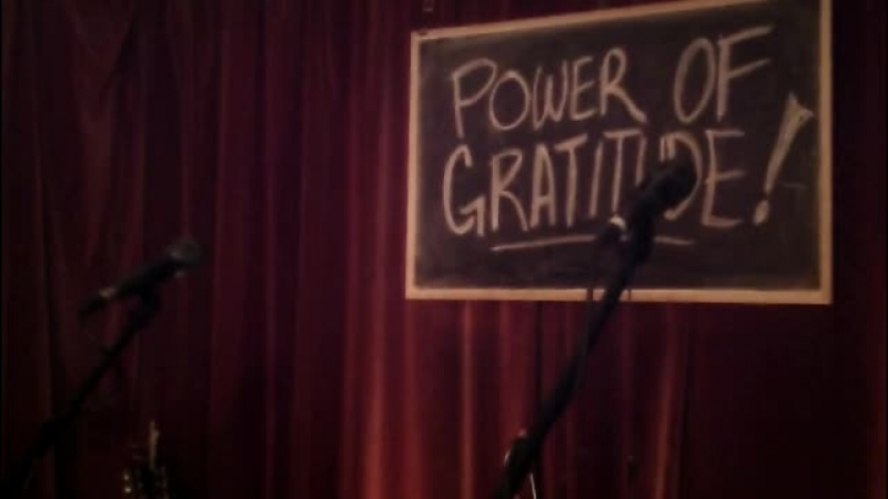 Vancouver Thanksgiving Gratitude Dopamine Country Talk Humor Health Motivate Inspire
