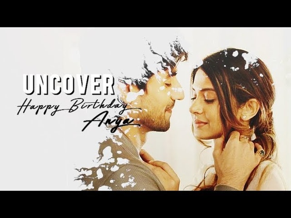■ UNCOVER [h-bd Anyawithwinget]