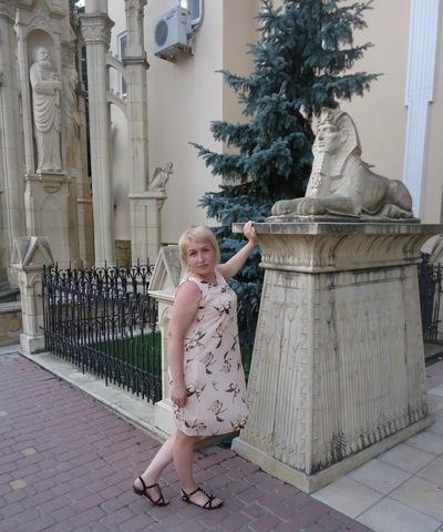 Наталия Сатонина