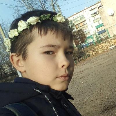Кирилл Лисицын