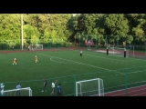 WLAF Moscow Dragonflies vs Moscow Cherries