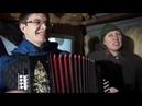 Деревня моя и Чарка. (Песни под гармонь) Гармонист Алексей ЛеонЕнков (Живой звук - 2018)