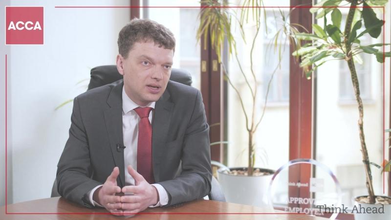 Михаил Лысенко_АССА 2018