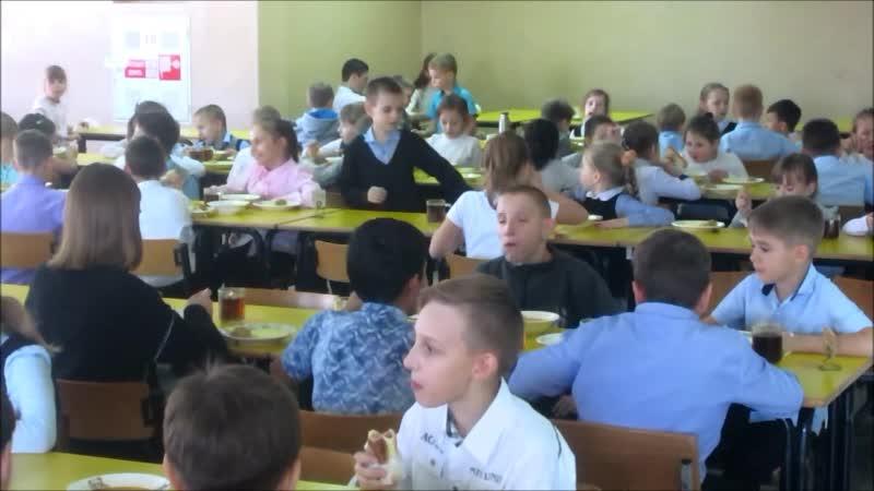 Конкурсный видеоролик МБОУ СОШ (военвед) г.Зернограда Я в рабочие пойду