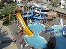 Аквапарк в отеле Sea Gull. Хургада, Египет.