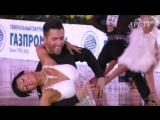 Jean Philippe Milot Lourence Bolduc - Rumba - API TV DANCE STARS