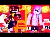 MiSTiK - Девочка Пати Grening Animation