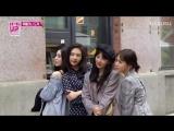 180816 Red Velvet @ Level Up Project Season 3 Ep.4