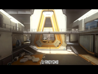 symmetra shield mockup animation