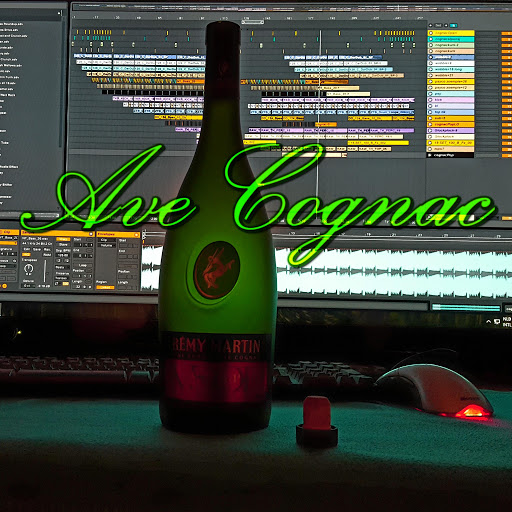 ave альбом Cognac
