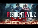 Play RE2 remake One Shot demo as long as you want
