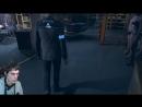 Mr DeKart КОННОР В СТРИП-КЛУБЕ ! - Detroit Become Human / Detroit Стать Человеком Прохождение - 7