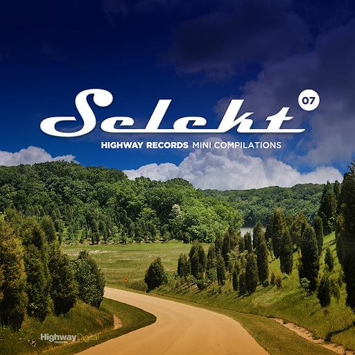 Asaga альбом Selekt 07