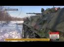 Военные химики отразили атаку «диверсантов» в Приморье