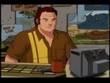 Сезон 02 Серия 19 Годзилла (1998-2001) Godzilla The Series Tourist Trap