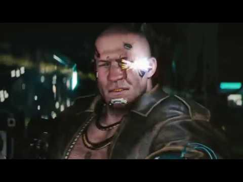 Cyberpunk 2077 [русская озвучка Emest]