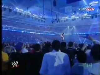The Undertaker vs Shawn Michaels WrestleMania 25 HD