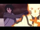 Наруто и Саске против Момошики Naruto Sasuke vs Momoshiki Ōtsutsuki AMV