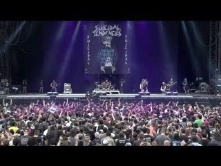 Suicidal Tendencies - Live at Resurrection Fest 2017