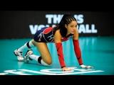 Beautiful and Talented Libero - Brenda Castillo