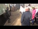 Экскурсия ветеранов на форт Красная горка