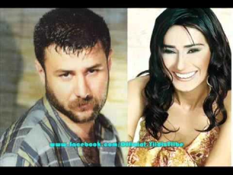 Azer Bülbül Yildiz Tilbe - Gitme 2012