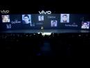 3 рекламных ролика с Аамиром фрагмент VIVO V9 Launch 23 03 2018