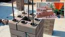 Производство облицовочного кирпича ЛЕГО | Технологии