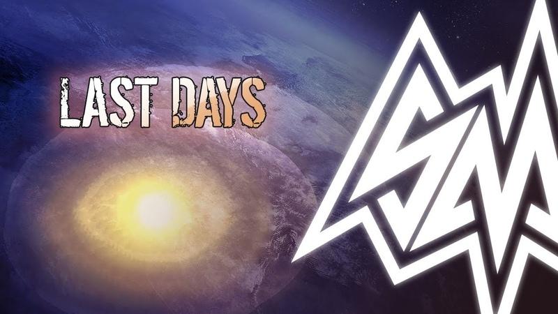 SayMaxWell Last Days Original mix