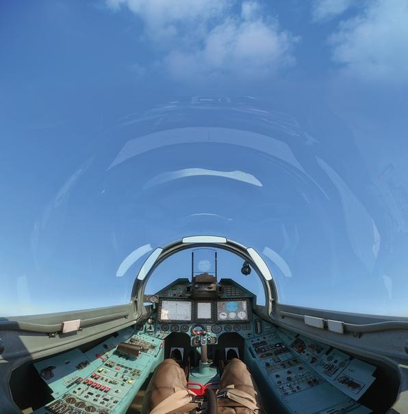 DEUS и Константа-Дизайн стали партнёрами по  профессиональным авиасимуляторам