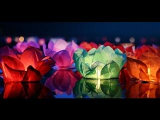 Фестиваль водных фонариков пройдет в Муравленко!
