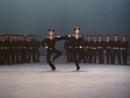 """Ансамбль Игоря Моисеева - Матросский танец """"Яблочко"""", 1982 г."""
