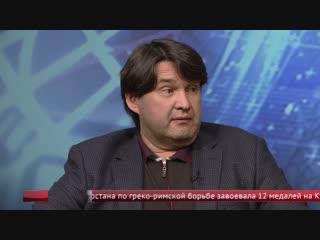 О башкирском футболе во Всемирный день футбола в программе