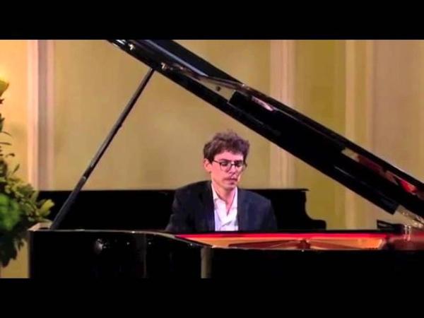 Lucas Debargue - Ravel: Gaspard de la Nuit
