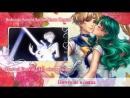 [Sailor Moon Crystal RUS cover] KICHI Utsune _u0026 Len – Eternal Eternity [Harmony Team]