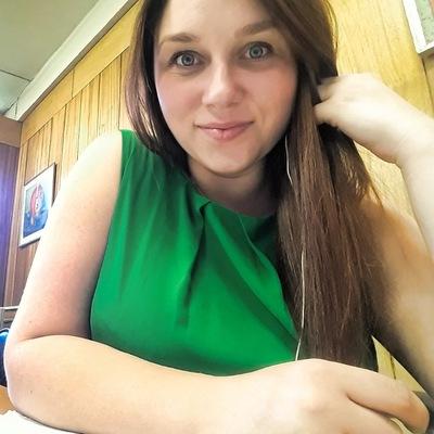 Анечка Капустянская