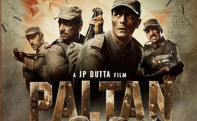 Paltan Torrent