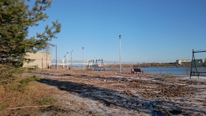 Стоимость благоустройства Набережной Гавани в Кимрах составит 27,4 млн. рублей