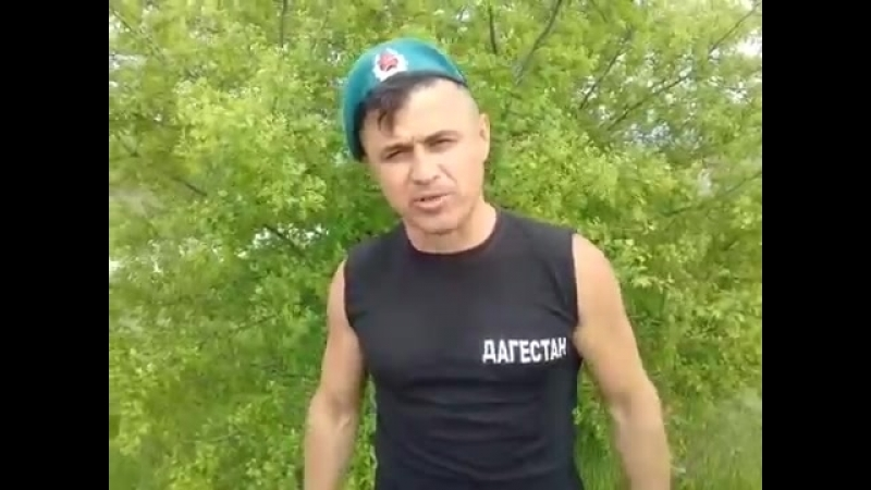 Суд над Асхабом Алибековым