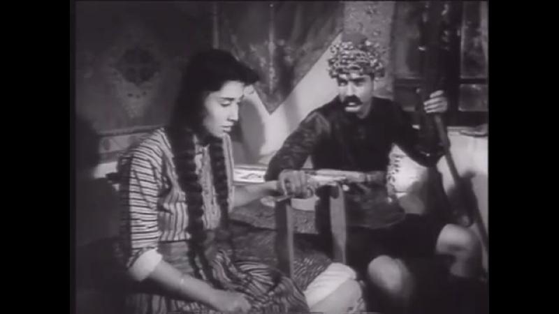 Dokuz Dağın Efesi - Çakıcı Geliyor (1958)