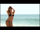 Горячие девушки на пляже