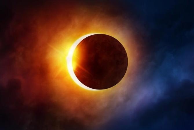 Солнечное затмение 11 августа 2018 приметы