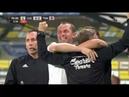 Legia Warsaw 0 2 FC Spartak Trnava Zostrih zapasu